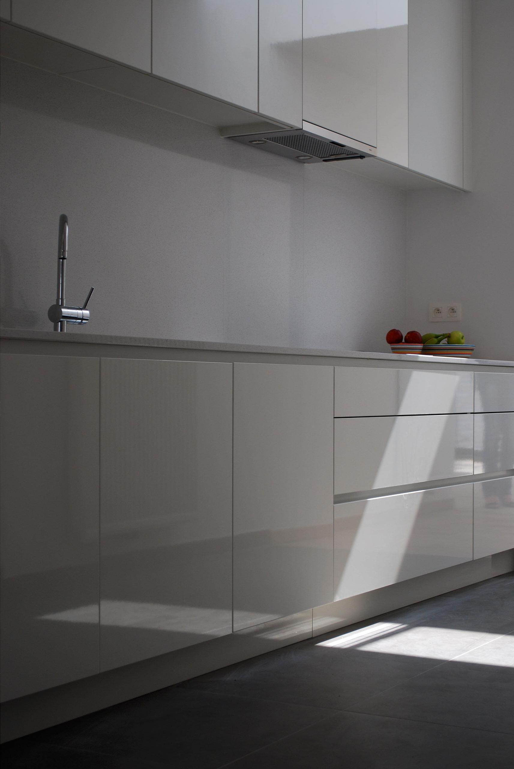 Interieur keuken berckmans niewold for Interieur keuken