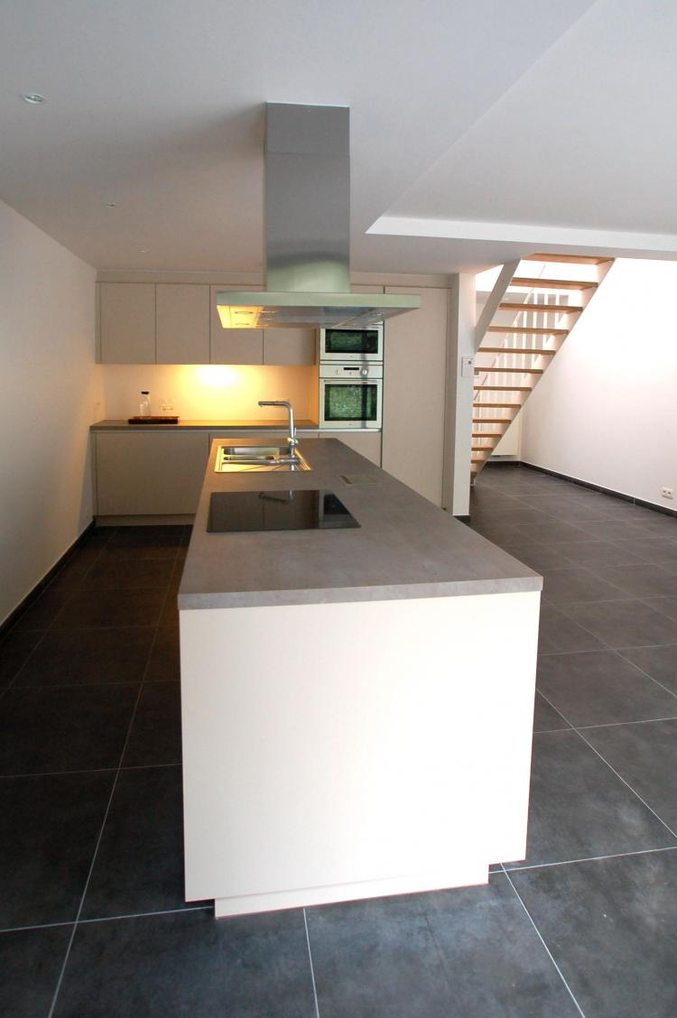 nieuwbouw_woning_rijwoning_keuken_modern