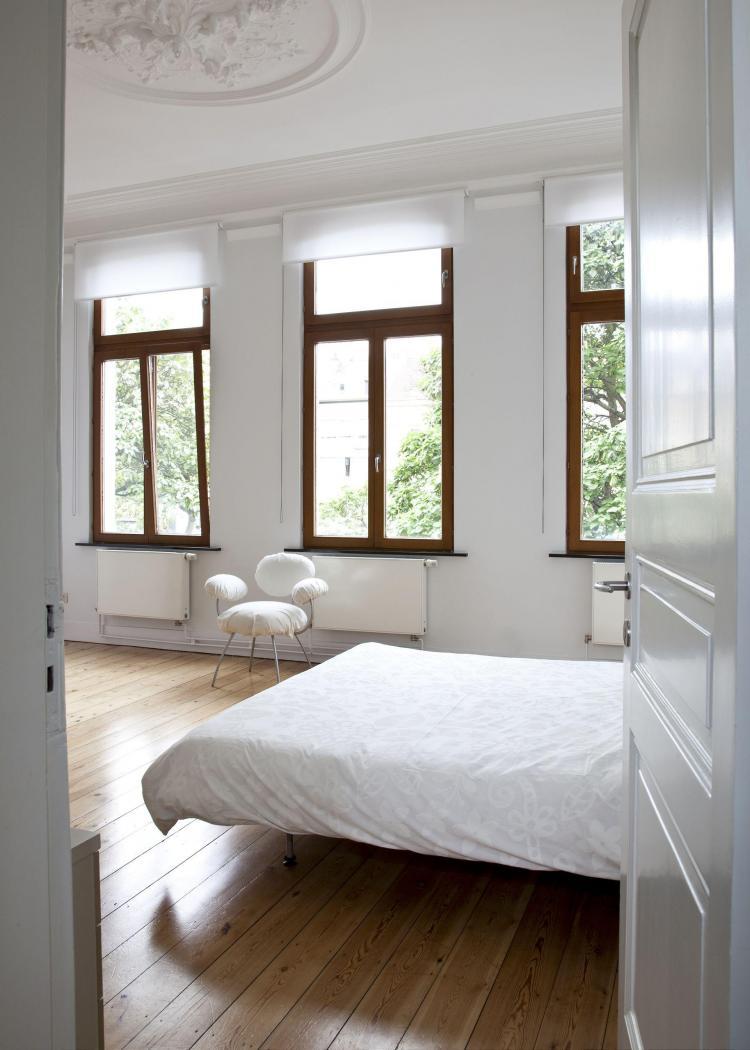 restauratie_renovatie_herenhuis_masterbedroom_buitenschrijnwerk_eik
